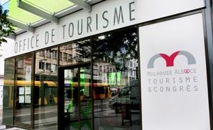 Nouvelle directrice pour l 39 otc de mulhouse le p riscope - Office du tourisme de mulhouse ...