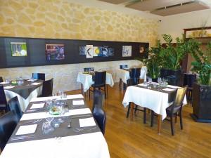 Auberge du Soleil, restaurant, Lutterbach