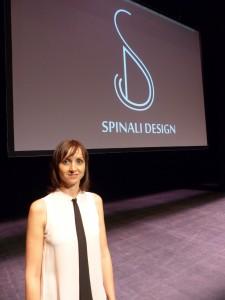 Spinali Design, maillot de bain connecté