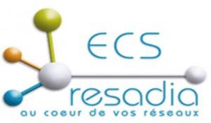 ECS, télécommunication, entreprise, Mulhouse