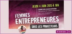 femmes, entrepreneures, Est'elles, chef d'entreprise, Alsace