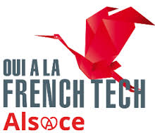French Tech, Alsace, label