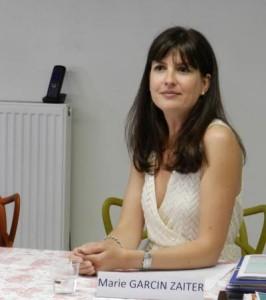 Office de tourisme Mulhouse, nouvelle directrice, Marie Garcin-Zaiter