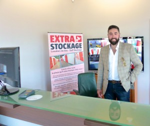 extra Stockage, location de box, Mulhouse