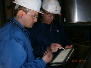 "welding quality soudage"", smart inspection, logiciel, industrie lourde, sirfull"