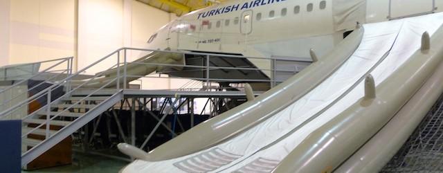 Turkish Airlines s'envole au 7ème ciel