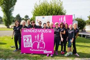 Les Mulhousiennes, course à pied, Mulhouse