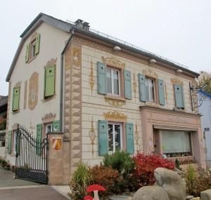 Bringel, traiteur, Alsace