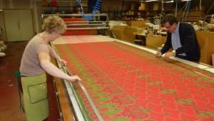 De Fil en Aiguille, label Alsace terre texile, tissu, étoféeries, marché de noël, mulhouse
