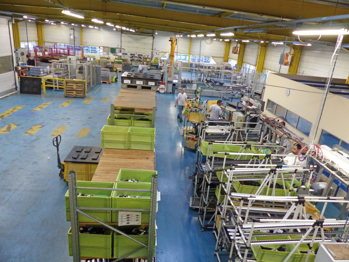 Alsace entreprise adapt e aea sous traitance for Association entretien espaces verts