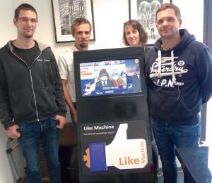 2LE, développeur, logiciel libre, Mulhouse