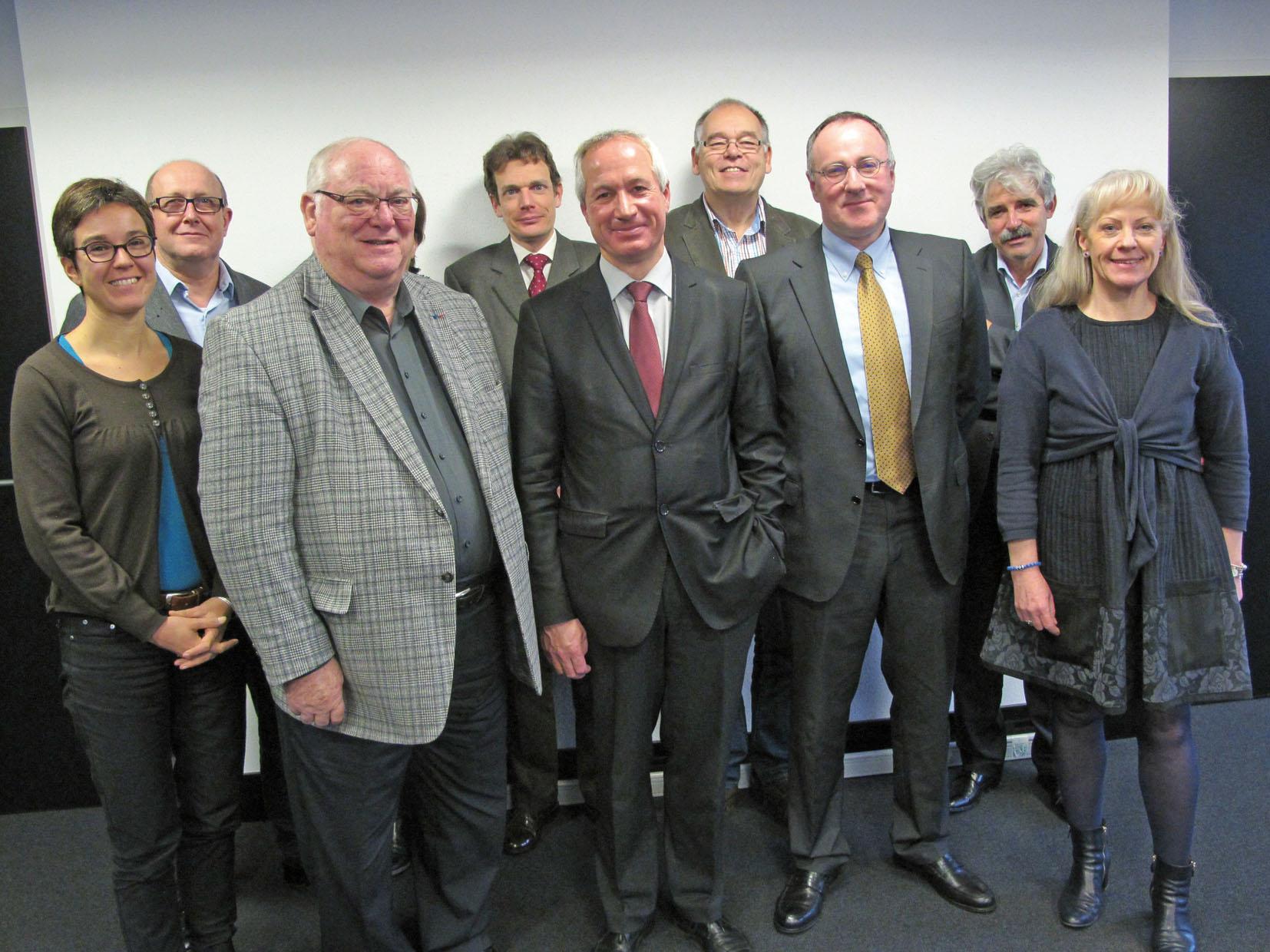Hans & Associés | IDEE PME, une initiative locale pour soutenir les ...