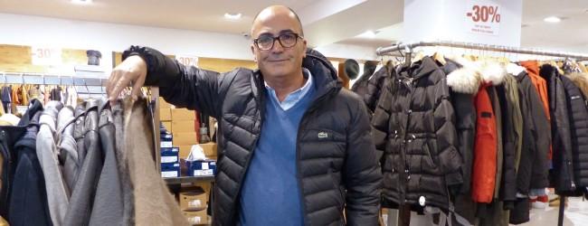 Robert soussan expert du commerce en centre ville le - Chambre des commerces mulhouse ...