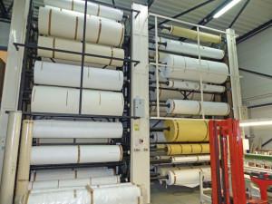 AK Filtration, dépoussiérage industriel, filtration