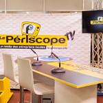 Apériscope du 17 mars 2016 à l'Imprimerie de Saint-Louis