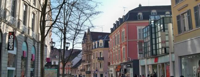Mulhouse_-_Rue_du_Sauvage