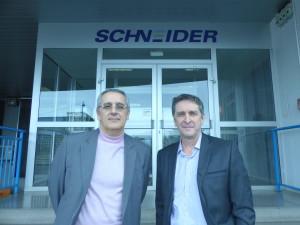 Schneider Transport