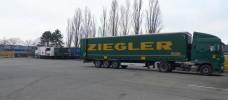 Ziegler Transport