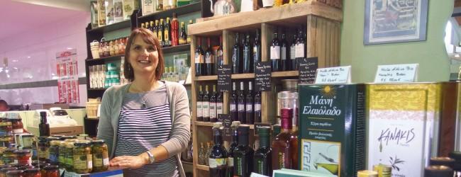 Le Comptoir de Messénie fête ses 10 ans Mulhouse