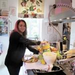 Peonia : gîte de charme au quartier Rebberg à Mulhouse