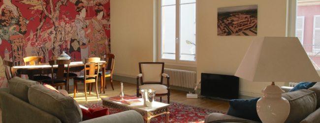 Hébergement de courte durée à Mulhouse