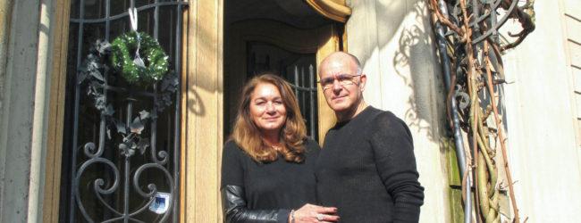 Peonia, une maison d'hôtes luxury à Mulhouse
