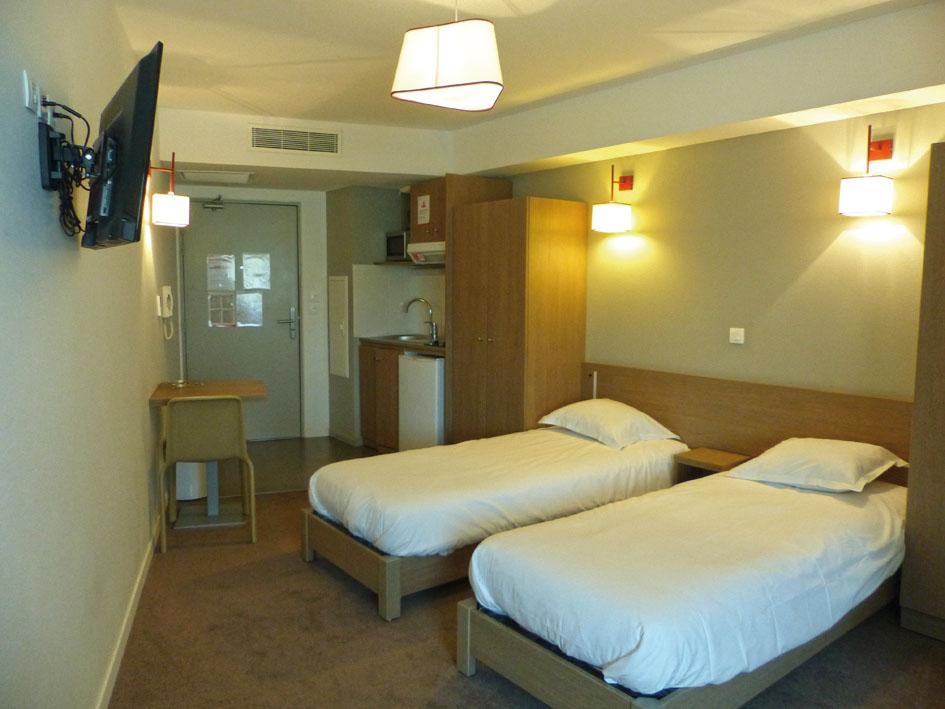 appart 39 city h tel mulhouse centre. Black Bedroom Furniture Sets. Home Design Ideas