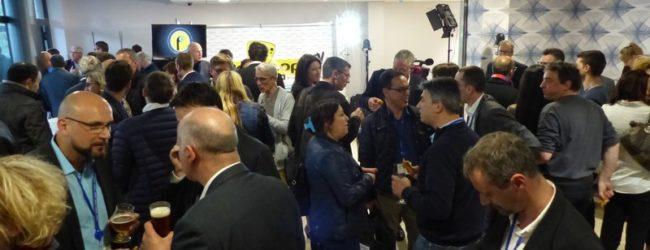 Apériscope du 19 mai 2016 à l'Airport Club Hôtel - Le Périscope Infos