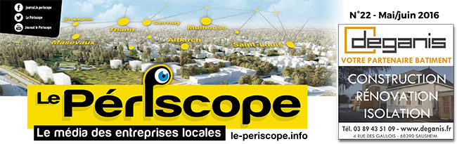 Le Périscope Sud Alsace n°22