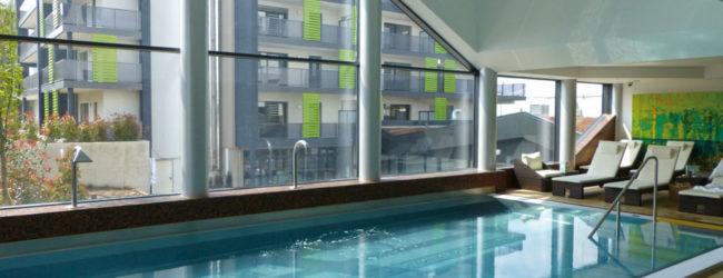 Airport Club Hôtel, nouveau complexe hôtelier 4 étoiles à Blotzheim