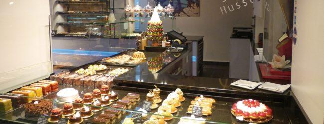 Dany Husser, esthétique et goût de la pâtisserie
