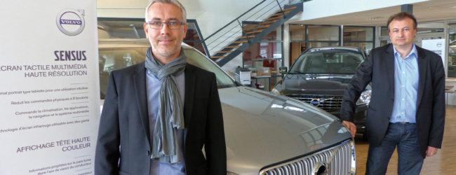 Elypse Autos, concession automobile