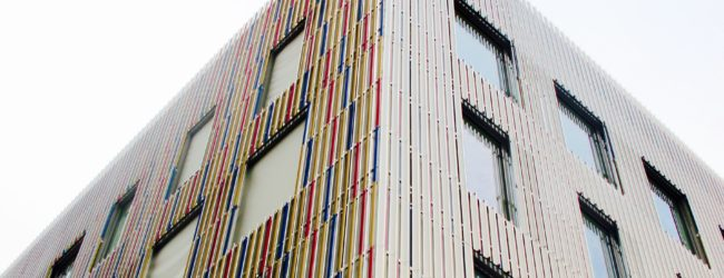 Mulhouse, un urbanisme composite