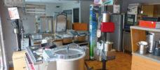 vente et pose de cuisines professionnelles, Haut-Rhin, Le Périscope