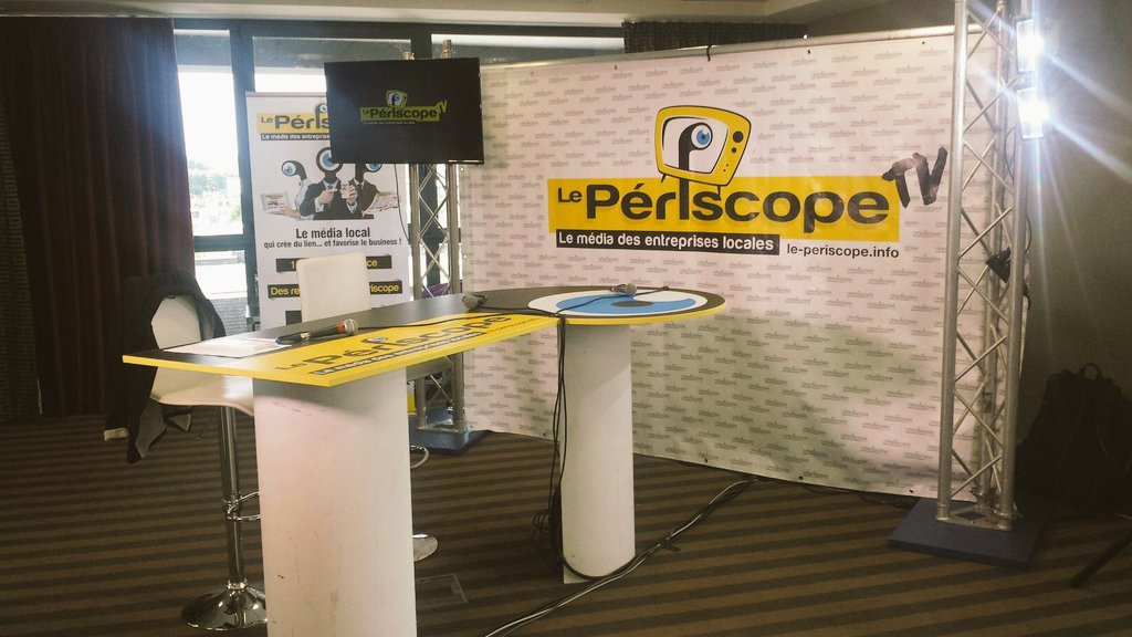 Apériscope, Le Périscope, soirée, réseau, professionnel