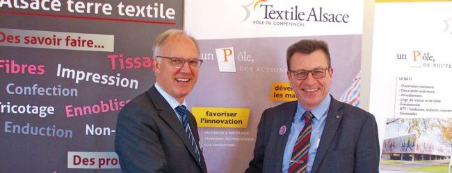 Pôle Textile Alsace
