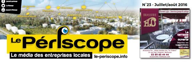 Le Périscope 23