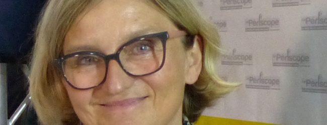 Béatrice Fauroux, rédactrice en chef, Le Périscope