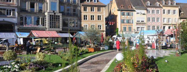 mulhouse, Le Périscope