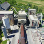 Holcim, Altkirch, producteur de ciment