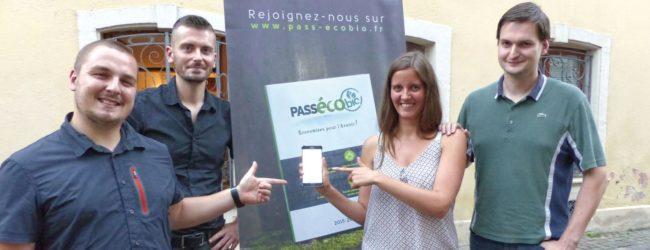 Pass Eco bio