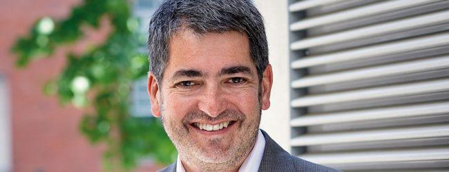 Jean Rottner, maire, Mulhouse