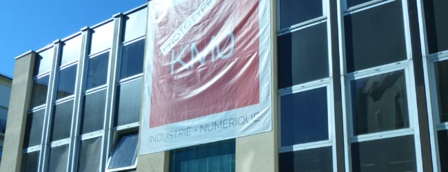 KM0,e-nov Campus, mulhouse, start-up