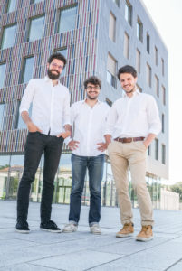 teewii, start-up, mulhouse