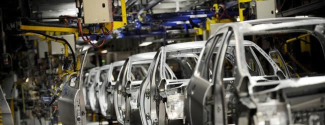 Peugeot, PSA, salon Industrie du futur