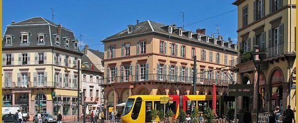 Au Bureau, Mulhouse