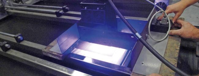 Velcorex, impression numérique