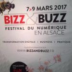 Bizz & Buzz, i-novia