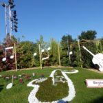 Folie'Flore, Journées d'Octobre, Mulhouse