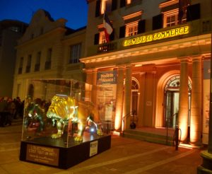 La CCI-Sud-Alsace Mulhouse